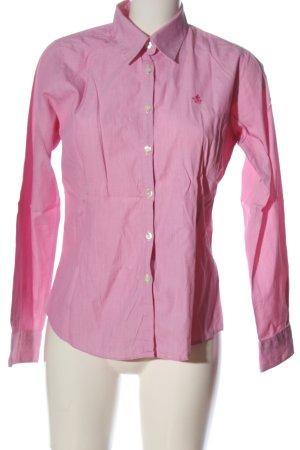 Donaldson Langarmhemd pink Elegant