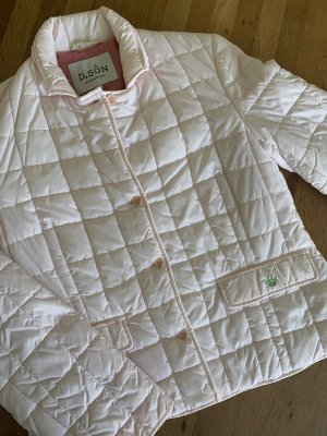 Donaldson Quilted Jacket pink