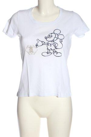 Donaldson Print-Shirt