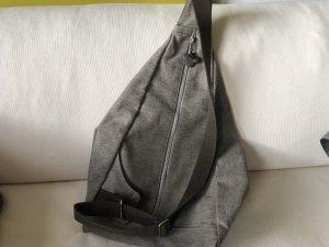 Donaldson Bolso tipo marsupio gris-negro