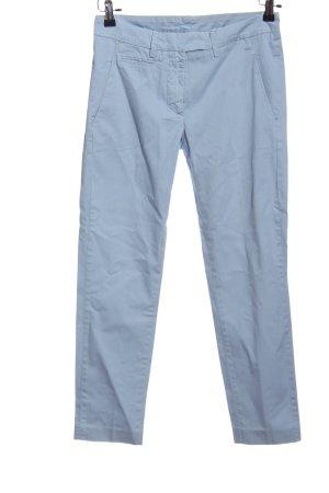 Dondup 7/8-Hose blau Casual-Look