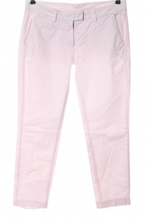 Dondup 7/8 Length Trousers pink casual look