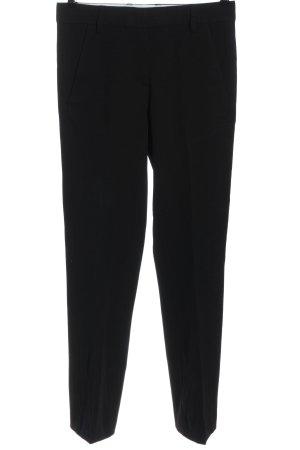 Dondup Suit Trouser black business style