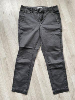 Dondup Pantalone chino grigio scuro