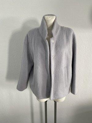 Dondup Giacca di pelliccia grigio chiaro