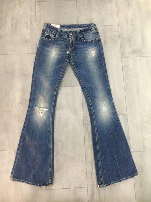 Dondup Jeans mit grossem Schlag (?)
