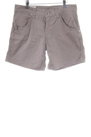 Dondup Shorts graubraun Casual-Look