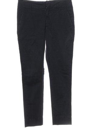 Dondup Jersey Pants black casual look
