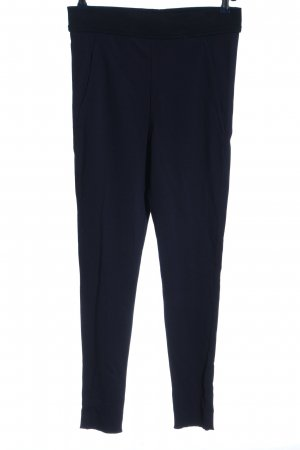 Dondup Jersey Pants blue casual look