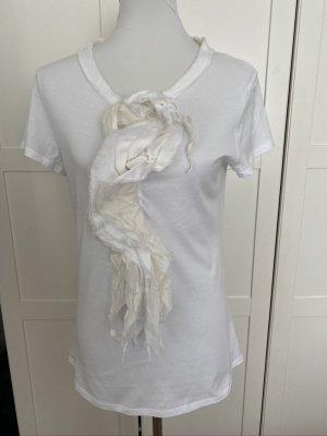 Dondup T-shirt bianco Cotone