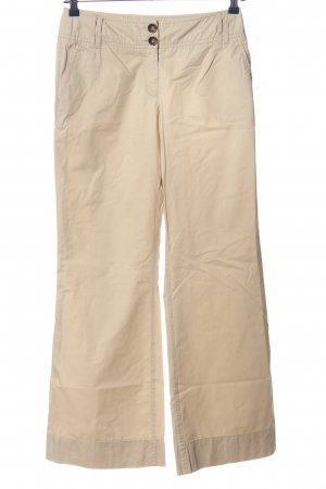 Donna by hallhuber Culottes wollweiß Casual-Look