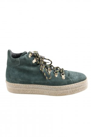 Donna Carolina High Top Sneaker