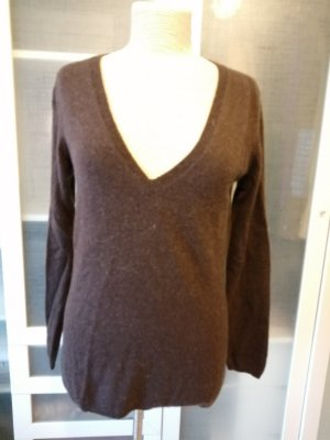 Donna Hallhuber 100% Cashmere Pullover Gr. 40