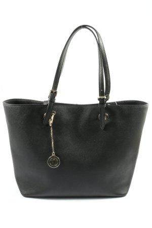 Donna Karan Shoulder Bag black elegant