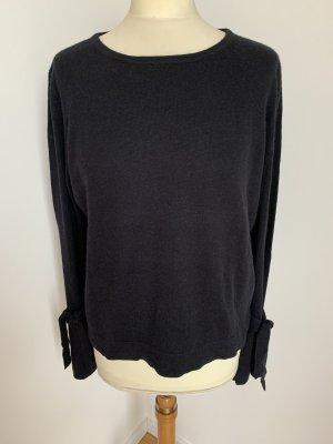 Donna Lane Maglione lavorato a maglia nero