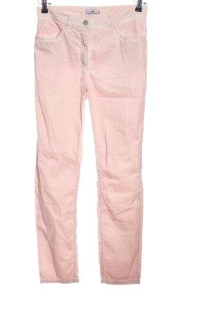Donna Modar Stoffhose pink Casual-Look