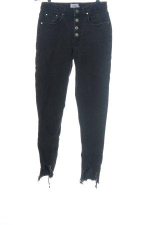 DONNA ROMINA X NA-KD High Waist Jeans