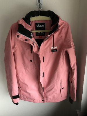 DOPE Adept W, Snowboardjacke, pink, Gr. S,