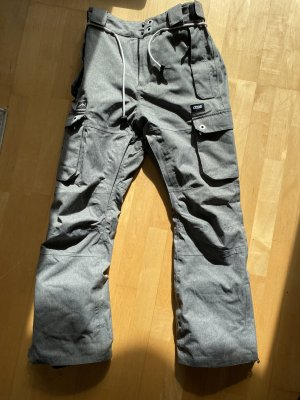 Dope Snow Pants multicolored
