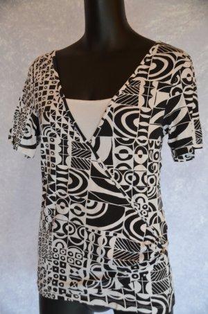 Doppel-Layer-Shirt von Bonita