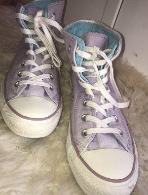 doppelfarbige Converse