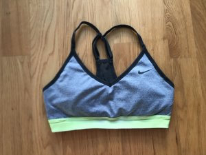 Doppelpack Nike Sport BH Größe S