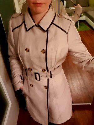 Orsay Trenchcoat room-beige Gemengd weefsel