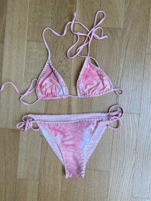 Doppelseitig Bikini H&M gr. 34