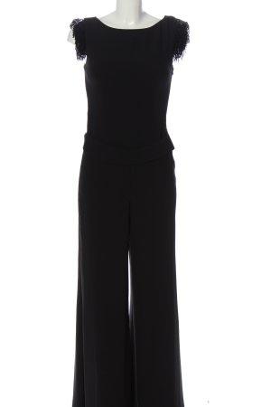 Doridorca Jumpsuit schwarz Elegant