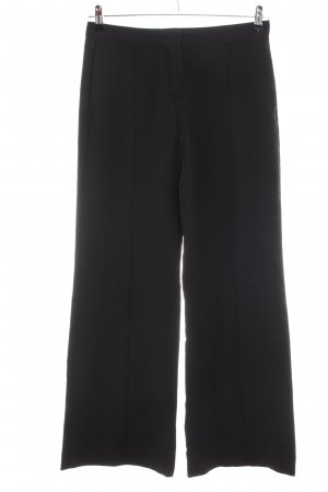 Dorothee Schumacher Pantalon de costume noir style d'affaires