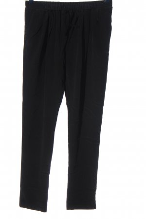 Dorothee Schumacher Baggy Pants schwarz Business-Look