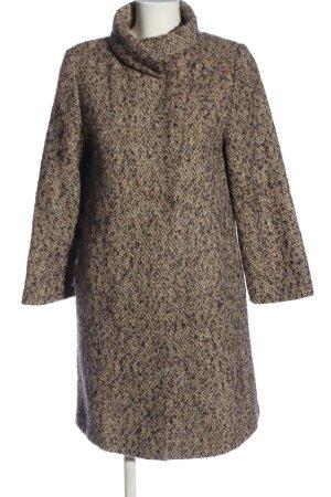 Dorothee Schumacher Długi płaszcz Melanżowy W stylu casual
