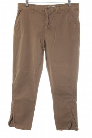 Dorothee Schumacher Chino color bronce look casual