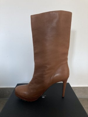 Dorthee Schumacher Buskins multicolored leather