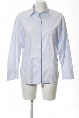 Dorothee Schumacher Hemd-Bluse blau Business-Look