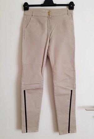 Dorothee Schumacher Pantalón de cinco bolsillos beige claro Algodón