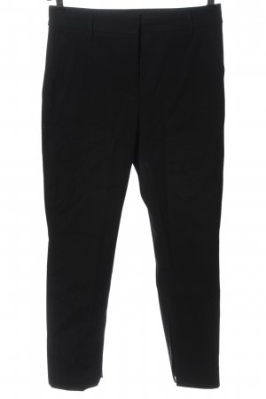 Dorothee Schumacher Low-Rise Trousers black casual look