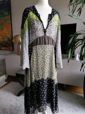 Dorothee SCHUMACHER Kleid Seide Gr. 38/40