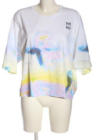Dorothee Schumacher Oversized Shirt Farbverlauf Casual-Look