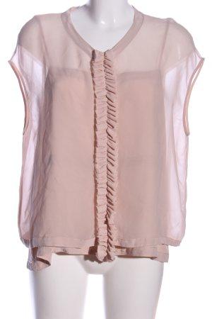 Dorothee Schumacher Schlupf-Bluse pink Casual-Look