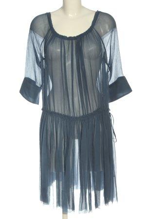 Dorothee Schumacher Sommerkleid blau Casual-Look