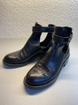 Dorothee Schumacher Stiefelette Cut out 40