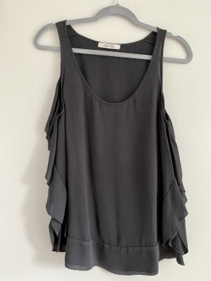 Dorothee Schumacher Frill Top anthracite