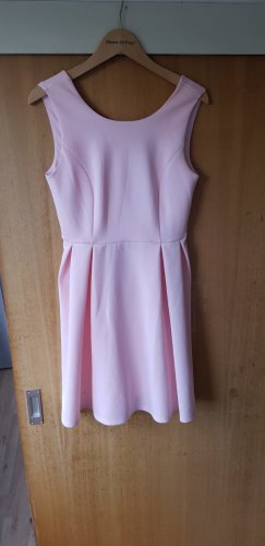 Dorothy Perkins Robe en laine rose clair-rose