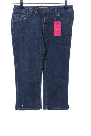 Dorothy Perkins 3/4 Jeans blau Casual-Look