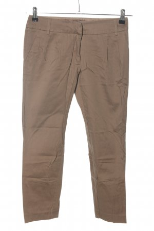 Dorothy Perkins 7/8 Length Trousers brown casual look