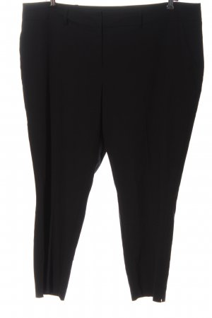 Dorothy Perkins 7/8 Length Trousers black business style