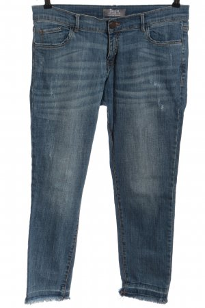 Dorothy Perkins Jeans a 7/8 blu stile casual