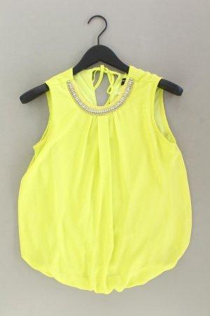 Dorothy Perkins Sleeveless Blouse yellow-neon yellow-lime yellow-dark yellow