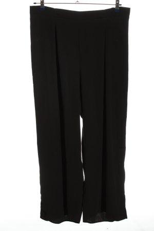 Dorothy Perkins Baggy Pants schwarz Casual-Look
